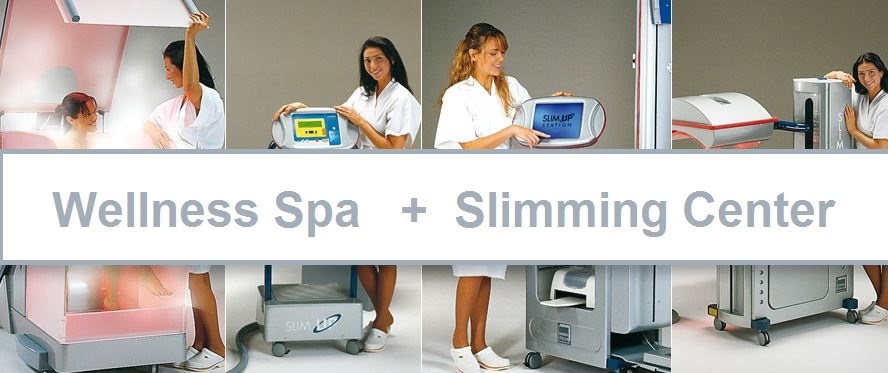 Wellness Spa + Slimming Center